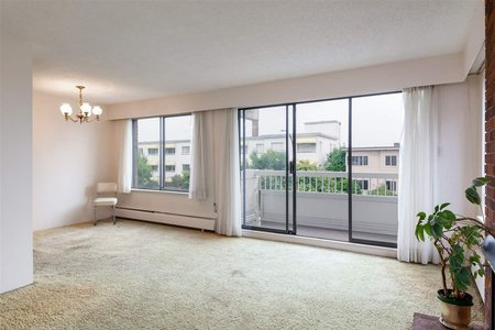 R2211989 - 213 2450 CORNWALL AVENUE, Kitsilano, Vancouver, BC - Apartment Unit