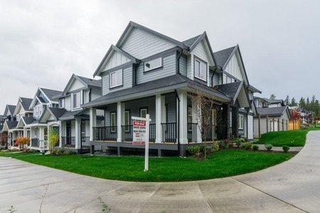 R2212027 - 6989 206 STREET, Willoughby Heights, Langley, BC - House/Single Family
