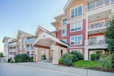 R2212050 - 305 6440 194 STREET, Clayton, Surrey, BC - Apartment Unit