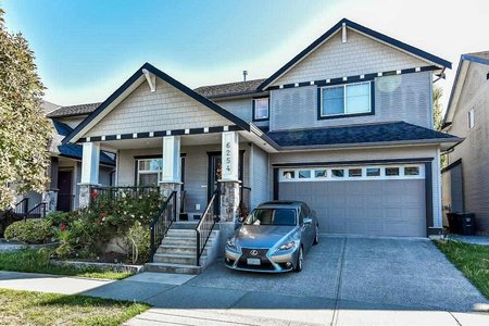 R2212087 - 6254 167B STREET, Cloverdale BC, Surrey, BC - House/Single Family