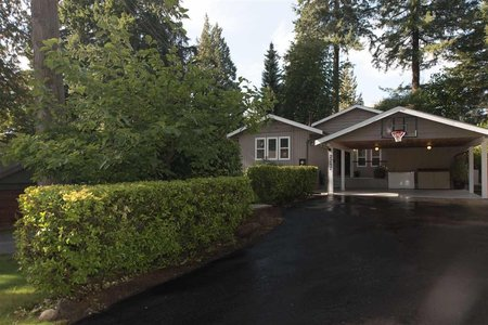 R2212101 - 2287 BOWSER AVENUE, Pemberton Heights, North Vancouver, BC - House/Single Family