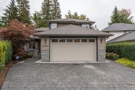 R2212103 - 3020 GRIFFIN PLACE, Edgemont, North Vancouver, BC - House/Single Family