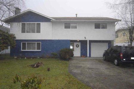 R2212147 - 6040 MADRONA CRESCENT, Granville, Richmond, BC - House/Single Family
