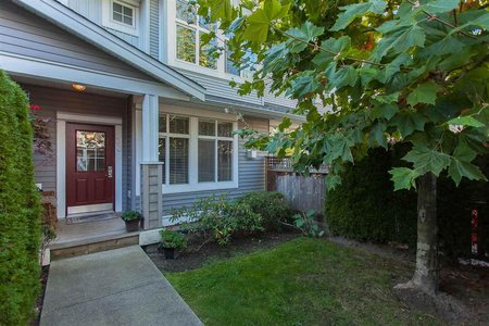 R2212171 - 33 20449 66TH AVENUE, Willoughby Heights, Langley, BC - Townhouse