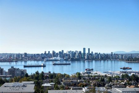 R2212253 - 904 1320 CHESTERFIELD AVENUE, Central Lonsdale, North Vancouver, BC - Apartment Unit