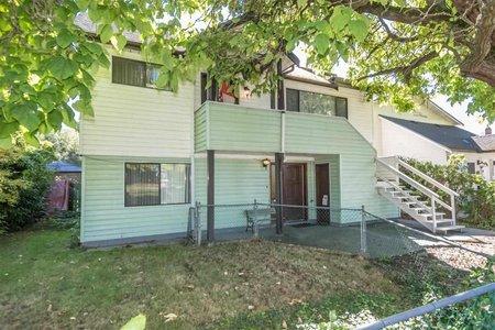 R2212255 - 340 LANCASTER CRESCENT, Sea Island, Richmond, BC - House/Single Family