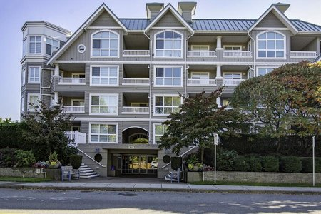 R2212259 - 417 5500 LYNAS LANE, Riverdale RI, Richmond, BC - Apartment Unit