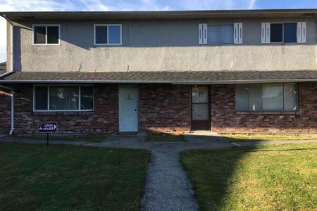R2212271 - 11491 SEABROOK CRESCENT, Ironwood, Richmond, BC - 1/2 Duplex