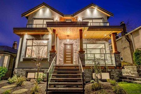R2212276 - 3150 GRAVELEY STREET, Renfrew VE, Vancouver, BC - House/Single Family