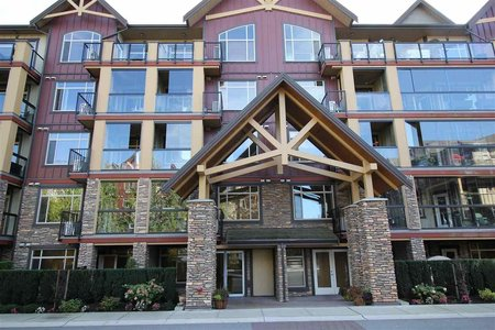 R2212357 - 122 8288 207A STREET, Willoughby Heights, Langley, BC - Apartment Unit