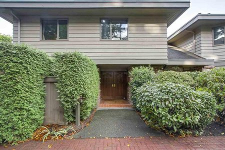 R2212448 - 68 4900 CARTIER STREET, Shaughnessy, Vancouver, BC - Townhouse