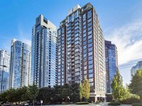 Photo of 1706 550 PACIFIC STREET, Vancouver
