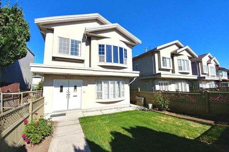 R2212458 - 6326 VICTORIA DRIVE, Killarney VE, Vancouver, BC - 1/2 Duplex
