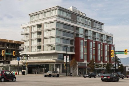 R2212463 - 701 4083 CAMBIE STREET, Cambie, Vancouver, BC - Apartment Unit