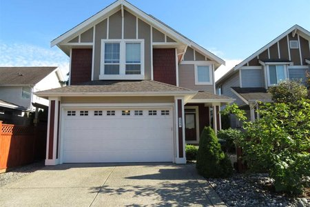 R2212470 - 20878 84A AVENUE, Willoughby Heights, Langley, BC - House/Single Family
