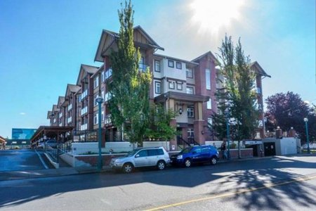 R2212503 - 118 5650 201A STREET, Langley City, Langley, BC - Apartment Unit
