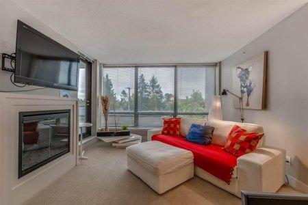 R2212534 - 502 6333 KATSURA STREET, McLennan North, Richmond, BC - Apartment Unit