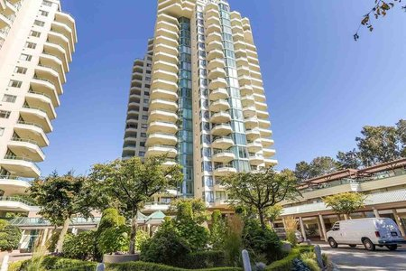 R2212548 - 12B 338 TAYLOR WAY, Park Royal, West Vancouver, BC - Apartment Unit