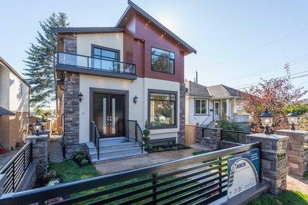 R2212555 - 28 E 60TH AVENUE, South Vancouver, Vancouver, BC - House/Single Family