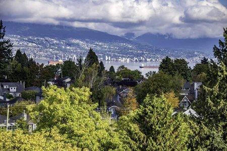 R2212556 - 804 4691 W 10TH AVENUE, Point Grey, Vancouver, BC - Apartment Unit