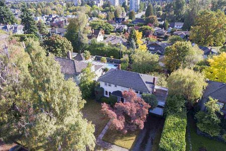 R2212560 - 4724 W 6TH AVENUE, University VW, Vancouver, BC - House/Single Family