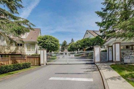 R2212561 - 41 3939 INDIAN RIVER DRIVE, Indian River, North Vancouver, BC - Townhouse