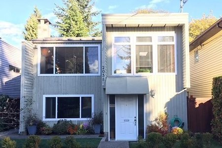 R2212572 - 2058 MOUNTAIN HIGHWAY, Westlynn, North Vancouver, BC - House/Single Family