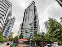 Photo of 1901 1205 W HASTINGS STREET, Vancouver