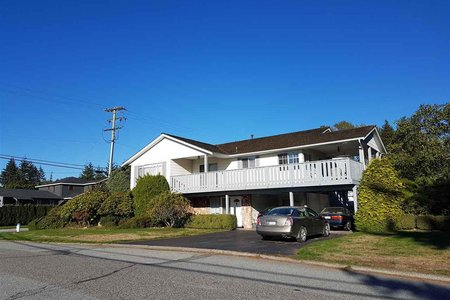 R2212600 - 7966 WILTSHIRE BOULEVARD, Nordel, Delta, BC - House/Single Family