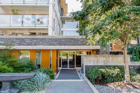 R2212602 - 219 221 E 3RD STREET, Lower Lonsdale, North Vancouver, BC - Apartment Unit