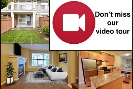 R2212631 - 88 20460 66 AVENUE, Willoughby Heights, Langley, BC - Townhouse