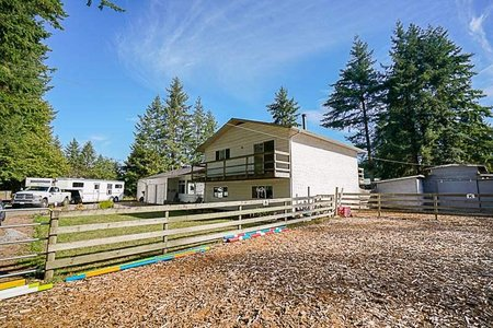R2212638 - 5638 248 STREET, Salmon River, Langley, BC - House/Single Family