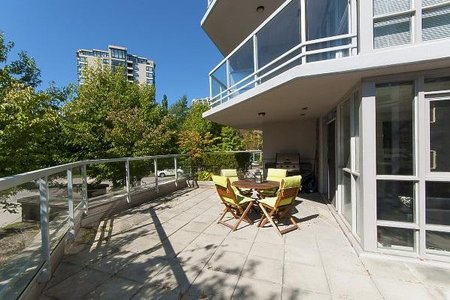 R2212642 - 129 9371 HEMLOCK DRIVE, McLennan North, Richmond, BC - Apartment Unit