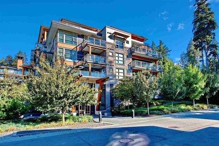 R2212662 - 411 3606 ALDERCREST DRIVE, Roche Point, North Vancouver, BC - Apartment Unit