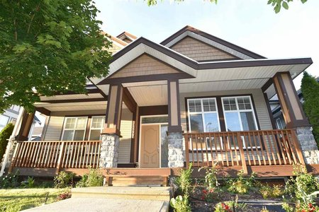 R2212669 - 19227 68A AVENUE, Clayton, Surrey, BC - House/Single Family