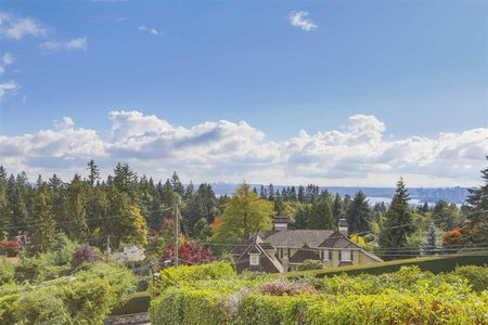 R2212681 - 565 KNOCKMAROON ROAD, British Properties, West Vancouver, BC - House/Single Family