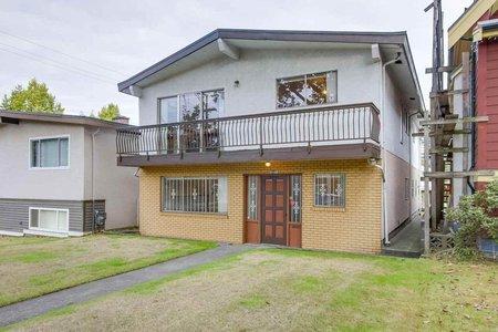 R2212689 - 2109 E 2ND AVENUE, Grandview VE, Vancouver, BC - House/Single Family
