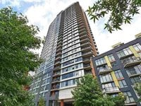 Photo of 3307 33 SMITHE STREET, Vancouver
