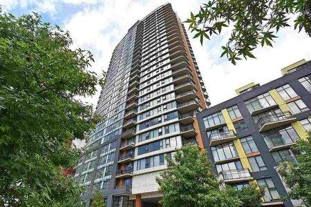 R2212690 - 3307 33 SMITHE STREET, Yaletown, Vancouver, BC - Apartment Unit