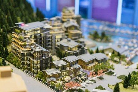 R2212702 - 404 6699 NELSON AVENUE, Horseshoe Bay WV, West Vancouver, BC - Apartment Unit