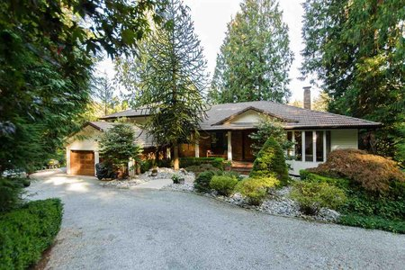 R2212744 - 24279 52 AVENUE, Salmon River, Langley, BC - House with Acreage