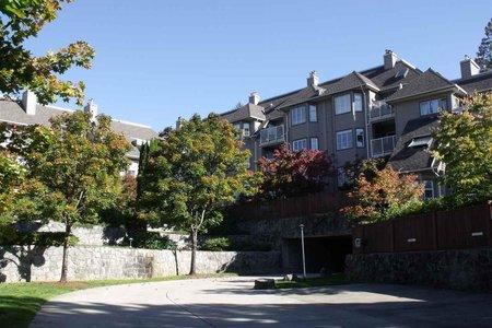 R2212771 - 502 1050 BOWRON COURT, Roche Point, North Vancouver, BC - Apartment Unit