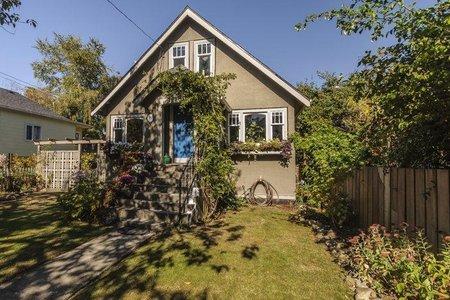 R2212782 - 85 E 23RD AVENUE, Main, Vancouver, BC - House/Single Family