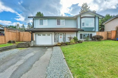 R2212846 - 20510 49A AVENUE, Langley City, Langley, BC - House/Single Family