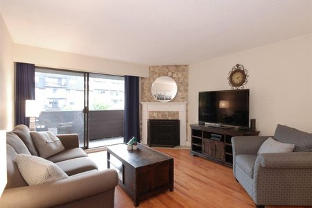 R2212854 - 302 341 W 3RD STREET, Lower Lonsdale, North Vancouver, BC - Apartment Unit