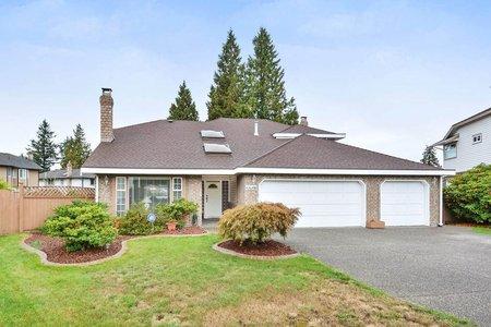R2212860 - 12460 61 AVENUE, Panorama Ridge, Surrey, BC - House/Single Family