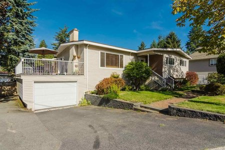R2212861 - 20853 NEWLANDS DRIVE, Langley City, Langley, BC - House/Single Family