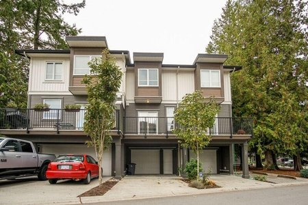 R2212869 - 100 5888 144 STREET, Sullivan Station, Surrey, BC - Townhouse