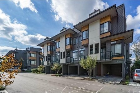 R2212874 - 6 7811 209 STREET, Willoughby Heights, Langley, BC - Townhouse