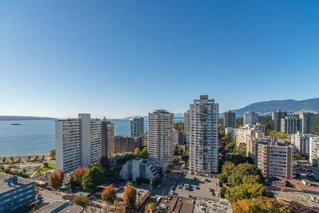 R2212891 - 2003 1740 COMOX STREET, West End VW, Vancouver, BC - Apartment Unit